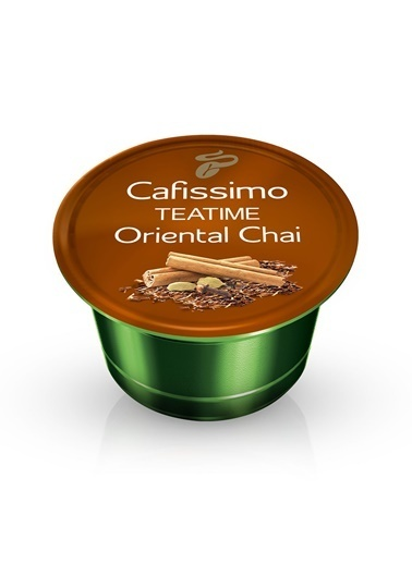 TEATIME Oriental Chai-Tchibo